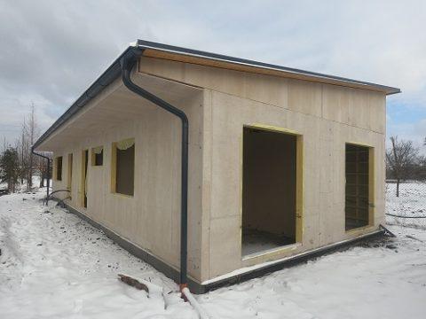 Na míru 1 - Ostrožská Nová Ves